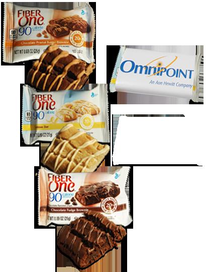 Fiber One & Fiber One Brownie Bars - Global Sweet Treats