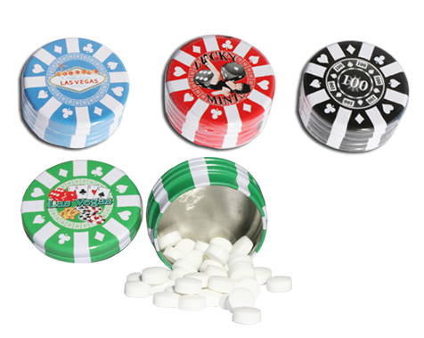 pokerchip mint can